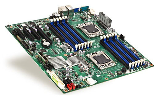 Server Mainboards